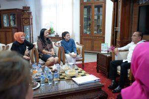 Pendaftaran Puteri Indonesia 2020 di Sumut Dibuka, Mencari Sosok untuk Menang di Tingkat Nasional