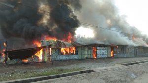 Fakta Sebenarnya Penyebab Kerusuhan Wamena yang Tewaskan 33 Orang