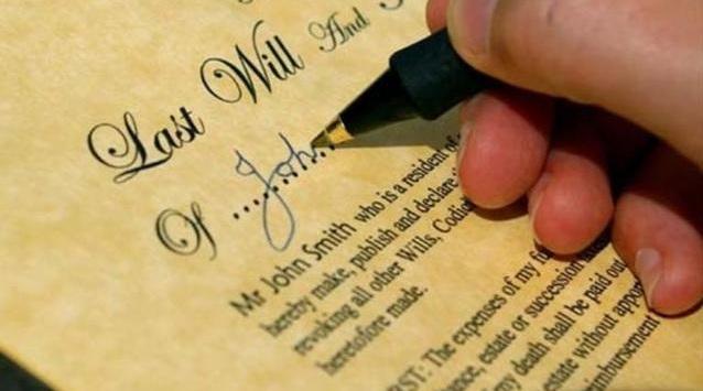 Syarat Dan Cara Membuat Surat Ahli Waris Pelayanan Publik