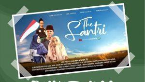 "Belum Rilis, Film ""The Santri"" NU Dihujat Habis-habisan"