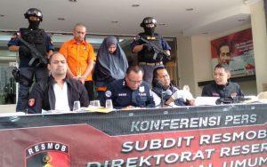 Fakta Baru, Polisi Ungkap Dana Penggagalan Pelantikan Presiden Jokowi Hanya Rp700 Ribu