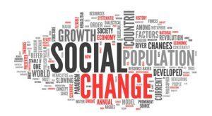 Perubahan Sosial, Ciri, Dampak Hingga Contohnya