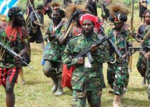 Alasan Pimpinan OPM Ancam Bunuh Semua Warga NonPapua di Daerahnya
