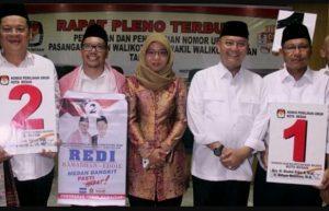Ramadhan Pohan Dieksekusi Kejati, Eldin Di-OTT KPK