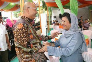 Kena OTT, Eldin Sempat Bangga Ada Komisioner KPK Asal Medan