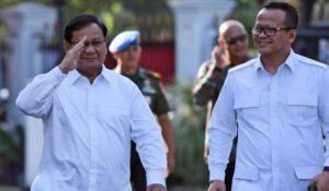 Istimewanya Kedudukan Prabowo Subianto, Bisa Ambil Alih Tugas Presiden Sesuai UUD 45