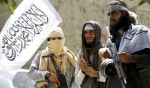 Apa Itu Taliban dan Kenapa Dikaitkan dengan KPK?