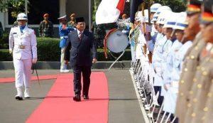 Prabowo Subianto, 'Menteri Rasa Presiden' yang Digaungkan Netizen