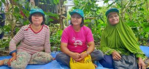 Kopi Bertahan dari Erupsi Sinabung, Berawal dari Tanaman Pagar Hingga Menopang Perekonomian Petani