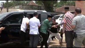 Jonru Hingga Jerinx Dilaporkan Karena Bahas Penusukan Wiranto, Pelapornya Orang yang Sama