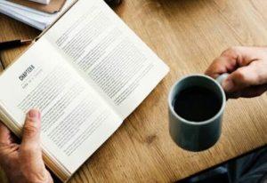 Cara Menulis Novel dan Mengantarkannya ke Penerbit