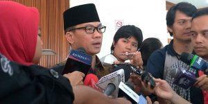 Komisi Agama : Larangan Cadar Adalah Pelanggaran HAM