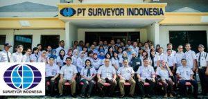 Lowongan Staf Admin dan Keuangan di PT Surveyor Indonesia, Yuk Baca Syarat dan Cara Daftarnya!