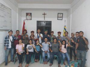 Unjuk Rasa Mahasiswa Ditunggangi Teroris, Cipayung : Benar atau Fiktif ?