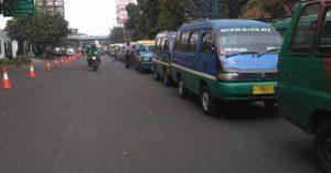 Daftar Lengkap Rute Angkot di Kota Bandung