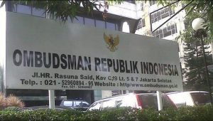 Mau Kerja di Lembaga Negara Ombudsman RI? Yuk Cek Syaratnya Disini