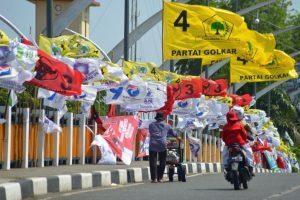 Pengertian Partai Politik, Manfaat, Sejarah, Sumber Dana Hingga Perkembangannya di Indonesia