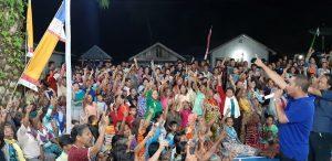 Kisruh Gubernur Sumut dengan Bupati Tapteng Melebar Jadi Perselisihan Antara Kader Parpol Hanura – Nasdem