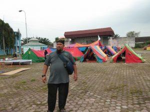 Jambore Remaja Masjid BKPRMI Sumut Akan Dibuka Wagubsu