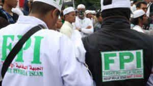 Ulah Buzzer Terbalas, Media Asing : FPI yang Pertama Menolong saat Bencana