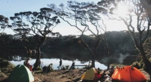 Hindari Maksiat, Pendaki Dilarang Naik Gunung Singgalang dan Marapi
