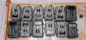 2 Bandit ini Sikat 13 Camera Trap Milik BKSDA lalu Dijual Murah