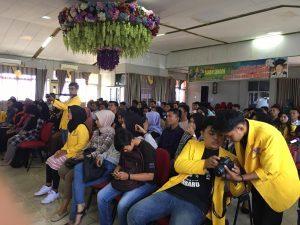Praktik MoJo, Sarana Kreatif untuk Kerja dan Pendidikan Jurnalistik