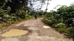 Puluhan Tahun Tak Tersentuh Pembangunan, 4 Jalan di Tapteng akan Segera Diaspal Tahun 2020