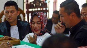 Kepala Desa di Sumut Korupsi Hingga Merugikan Negara Rp1 Triliun Lebih