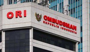 2019, Pemerintah Daerah jadi Instansi Terbanyak yang Dilaporkan ke Ombudsman