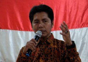 Pengamat Politik : Masyarakat Bersuka Cita Atas Kasus Anggota KPU RI Wahyu Setiawan