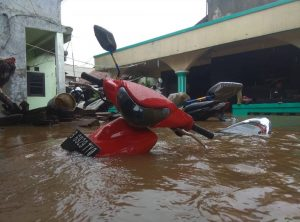 Hipotermia, Tenggelam, Hingga Tersengat Listrik, Ini Identitas 16 Korban Tewas Banjir Jakarta