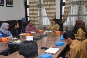 Awasi Pelayanan Publik, Ombudsman Minta Penjelasan Penanganan Banjir di Banten