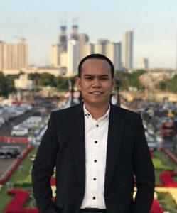 Maju Pilkada Sambas, Baher Akui Ada Komunikasi dengan Helman Fachri