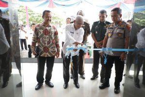 Gedung Baru Nyalakan Semangat Inspektorat Asahan Awasi Kinerja Aparatur Daerah