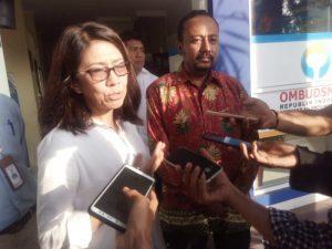 BPN Banten Kunjungi Ombudsman untuk Koordinasi Pengawasan Pelayanan Publik