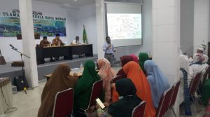 Ormas dan Tokoh Islam Rekomendasikan 6 Nama Bakal Calon Wali Kota Medan 2020