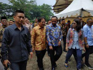 Ombudsman Kawal dan Awasi Pelaksanaan PTSL di Banten