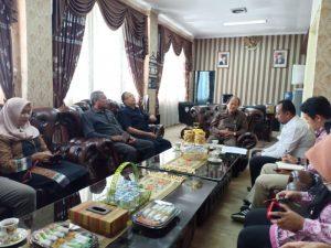 Melihat Pelayanan Berbasis Teknologi Informasi di Pengadilan Tinggi Banten