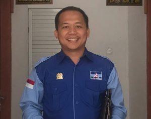 Wakil Ketua DPRD Dairi: FDT Tetap Digelar Harusnya Bukan Karena Cibiran
