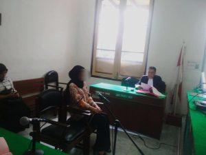 Febi Terancam Dipenjara Karena Tagih Utang ke Teman Dekat Lewat Medsos