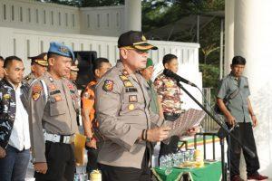 Peringatan HKN Kabupaten Asahan, ASN Diharap Tingkatkan Pelayanan Publik