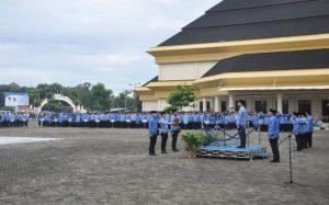 Wagub Banten Tegur dan Kecewa Terhadap OPD Terkait Komunikasi dan Koordinasi