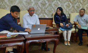 Bupati Asahan Ajak Masyarakat Sukseskan Sensus Penduduk 2020