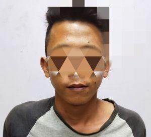 Gara-gara 1 Gram Ini, Pemuda Asal Serang Terancam 4 Tahun Penjara