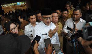 Gubernur Banten Tetapkan KLB Virus Corona, Kegiatan Belajar Mengajar Setingkat SMA Diliburkan 2 Pekan