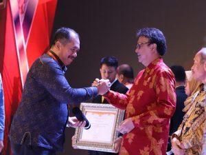 Pemkab Asahan Raih Predikat B Dari Kemenpan-RB Dalam Penilaian SAKIP