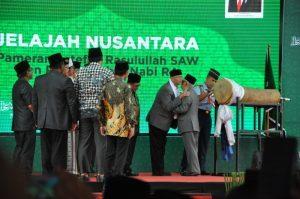 Sambut Wapres, Gubernur Sebut Banten Siap jadi Pusat Kajian dan Budaya