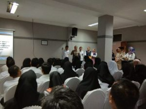 Ombudsman Ikut Pantau SKD CPNS Pemprov Banten
