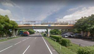 Tingkatkan Pelayanan, Pemprov Banten Akan Meningkatkan Kualitas Jembatan Bogeg